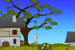 Asset 2D village icon